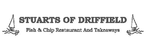 Stuarts of Driffield Logo