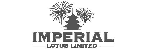 Imperial Lotus Logo
