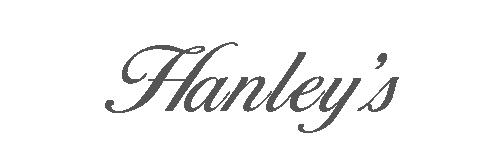 Hanley's Pizza Logo