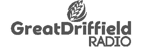 Great Driffield Radio Logo