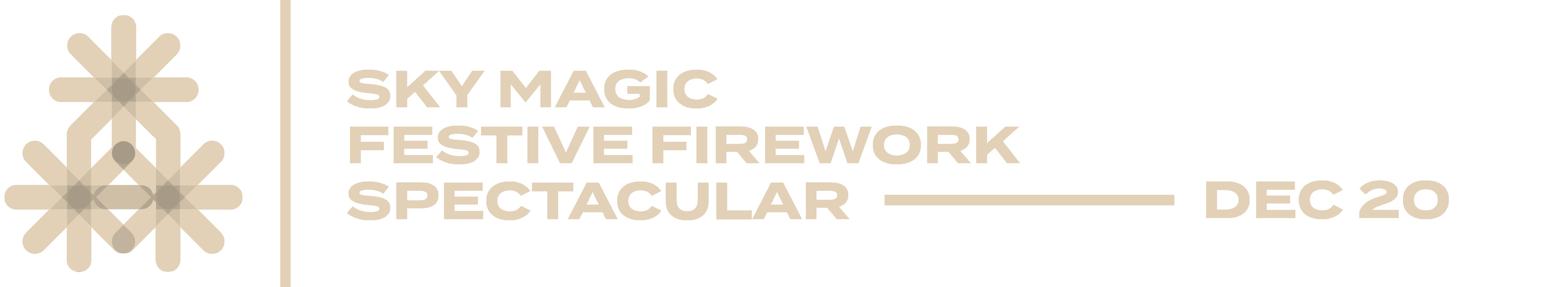 Sky Magic Drive-In Firework Spectacular