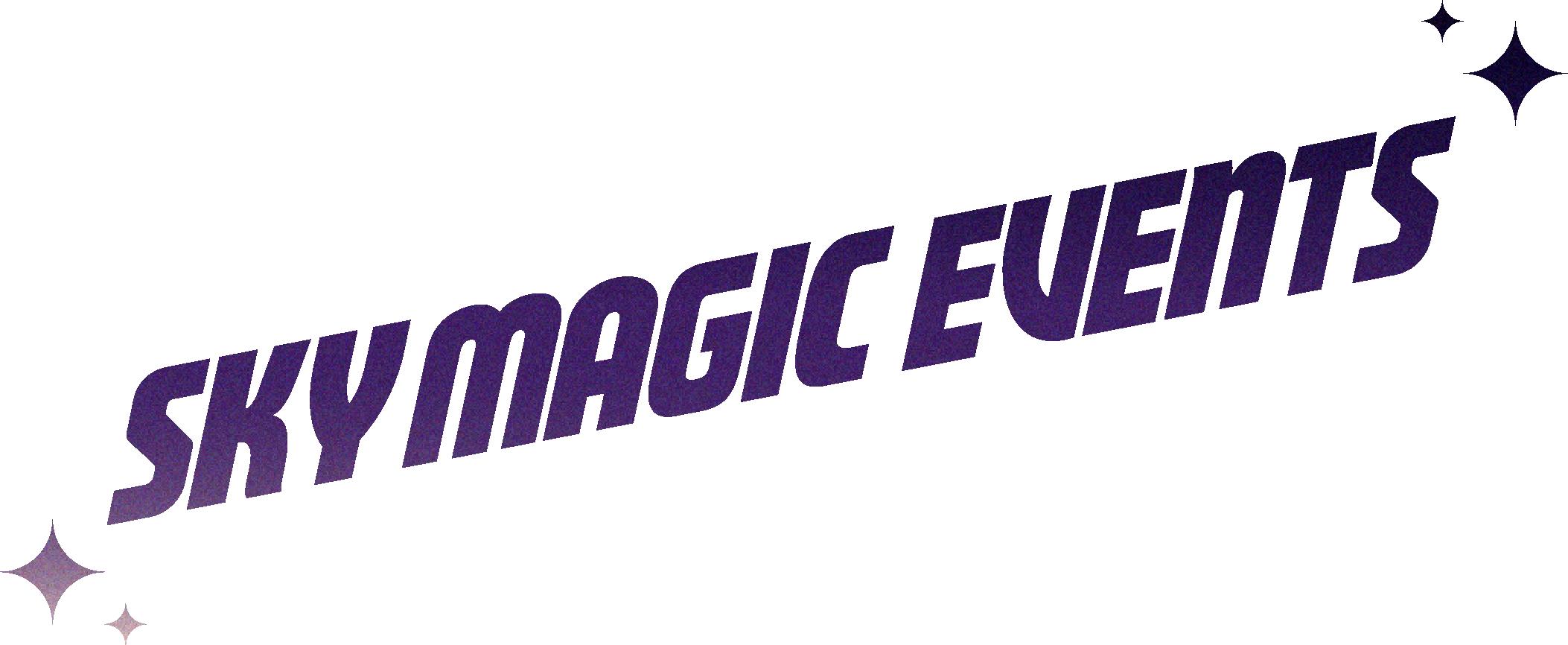 Sky Magic Events Firework Spectacular